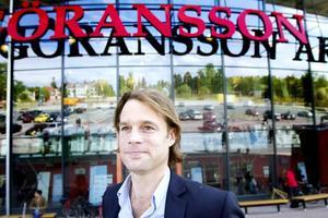 """LÄGGER FRAM EGET FÖRSLAG. """"Vi måste inse att arenan inte kan vara till för alla. Vi måste hitta vårt eget fokusområde, bestämma vad arenan ska stå för och vad vi ska vara bäst på"""", säger arenachefen Fredrik Granting, som om några månader lägger fram sitt förslag om vilken profil Göransson Arena ska få."""