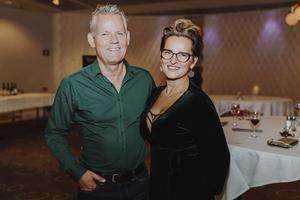 Tiina Magnusson, 52, frisör, Centrum: