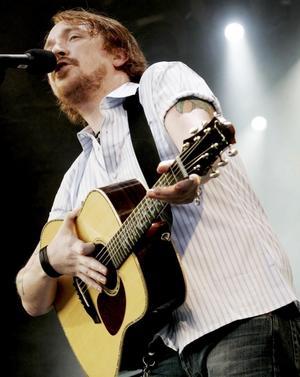 De har DS-gitarrer.  Lars Winnerbäck – har flera gitarrer som David byggt på beställning. Andra som har DS Gitarrer är Ulf Wakenius och Ola Magnell. Också Peter LeMarcs custom-gitarr är ett DS-bygge.