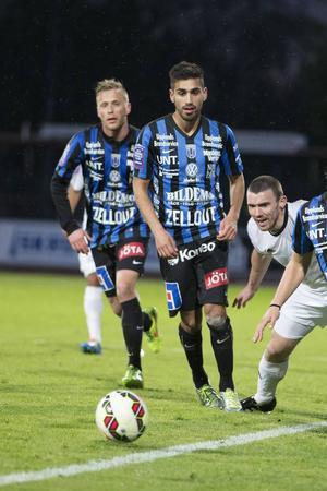 Enligt uppgifter är Stefan Silva aktuell för GIF Sundsvall.
