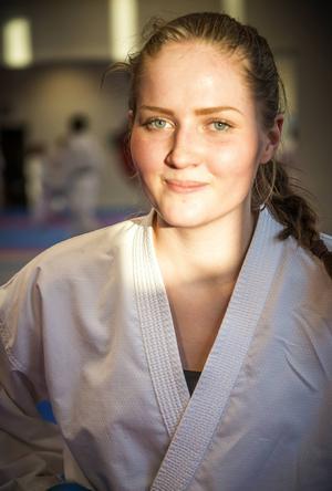 Lisa Rasmusson.