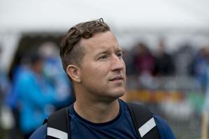Örebroaren Håkan Carlsson är svensk förbundskapten i orientering, och var nominerad till priset som årets ledare vid idrottsgalan i vintras. I sommar leder han Sverige i både VM och world games (arkivfoto).