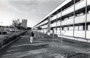 Bjurhovda 3 oktober 1973.