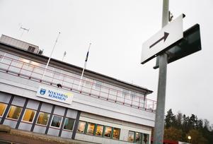 Kommunhuset i Nykvarn.