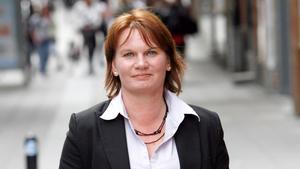 Ljusglimtar. Ekonomin har övergått till ett mera normalt förlopp, konstaterar Kristin Lahed, regionchef för Svenskt Näringsliv.