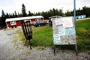 2005 fick Ulriksfors sin bystuga, efter det tog verksamheten i byn fart ordentligt.