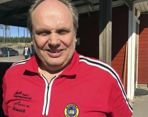 Roger Uppgård, sportchef Masarna