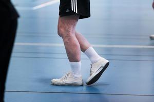Rörelsebolaget kommer att behålla nriktningen mot träning för äldre . Foto: Malin Pahlm