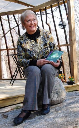Louise Minerva -Li Frostegren har gett ut flera böcker i ämnet drömmar.