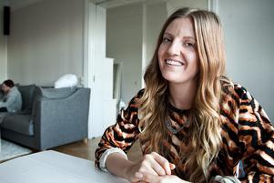 Anna Marica Ek är en av dem som arrangerar marschen i Sollefteå.