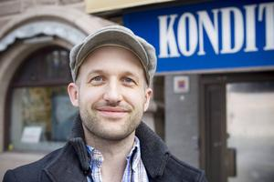 Johan Sahlström