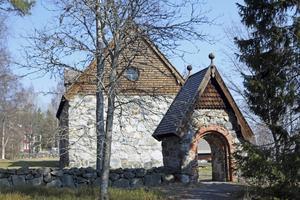 Västernorrlands museum ska kraftigt spara in på sin verksamhet, vilket enligt ledningen beror på att de ekonomiska anslagen inte räcker till. Bild: Susanne Gillberg