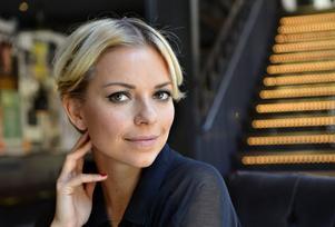 Petra Marklund går direkt in på Svensktoppens andraplats.