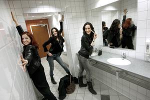 Melodifestivalen 2011.