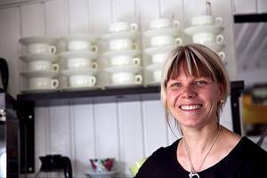 - I Bydalen kommer vi servera samisk mat i ny tappning, som lunchbuffé för hungriga skidåkare och spännande samisk á la carte på kvällarna med ren, älg, fjällfisk och lokala råvaror, säger Elain Asp.
