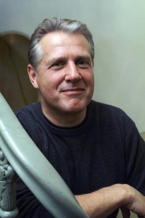 Åke Smedberg - Sundsvallsfödd pristagare.