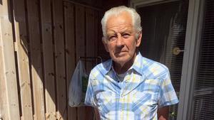 Rune Olsson försvann från sitt hem i Bergsåker i slutat av augusti. Ingen har sett honom sedan dess.