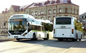 Busstrafiken i Sundsvall är under all kritik, skriver signaturen