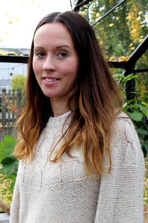 Pernilla Janssons instagramkonto @pernillasinterior har över 10 000 följare.