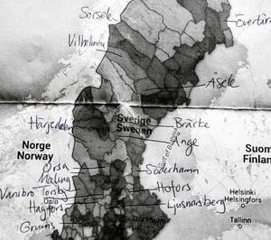 Tips på 17 andra kommuner att flytta till fick Lorena och Jacob Smith ta emot på socialtjänsten i Sundsvall.