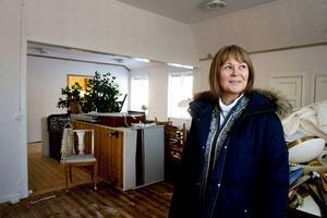 Lena Söderman är den som kommer att driva boendet.