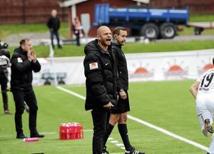 Andreas Brännströms ärende går inte vidare via förbundet.