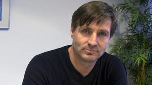Avestas kommunalråd Lars Isacsson (S) är en av initiativtagarna bakom protesten.