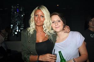 Silk. Linnea Schelin och Michaela Sandberg