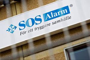 SOS Alarm i Östersund anmäls enligt Lex Maria. De skickade en sjuktransport i stället för en ambulans till en patient som hade bedömts ha högsta prioritet.
