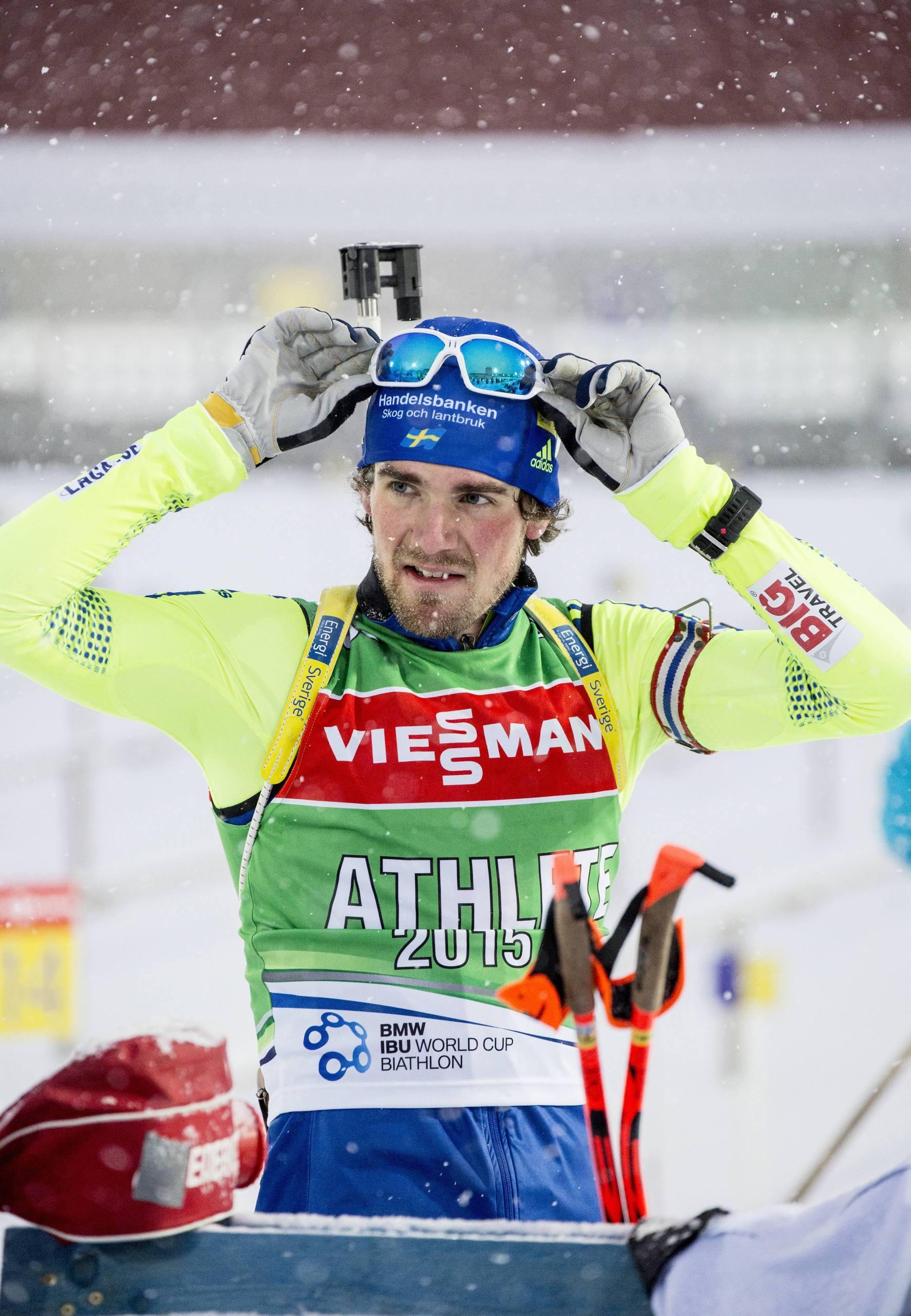 Fredrik lindstrom baste svensk