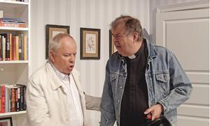 Helge Skoog och Michael Segerström.