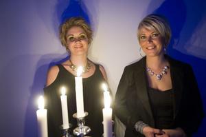 Årets nytänkare - Malin Björk och Charlotte Svedberg