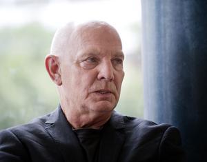 Lars Norén.