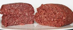 Köttfärs utan märkning såldes i Gävle.