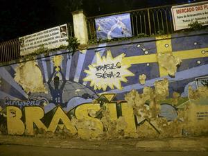 Rio älskar sport och Santa Teresa-borna gottar sig fortfarande åt Brasiliens vinst över Sverige i VM-finalen 1958 på Råsunda.