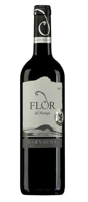 Generöst. Spanska Flor del Montgó Old Vines Garnacha exponerar en bussig hallonfruktighet med inslag av lakrits.