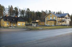 Värdshuset Lokatten kommer att renoveras för att bli ett HVB-hem.
