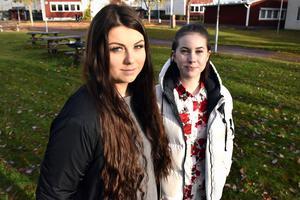 Erica Bength och Matilda Johansson har länge varit engagerade i familjens öde.