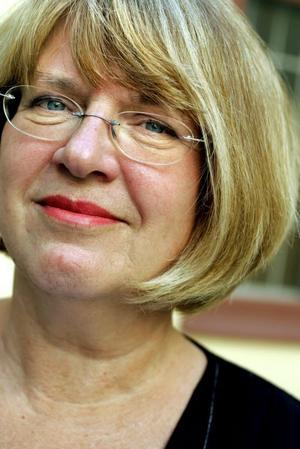 Katarina Mazetti.