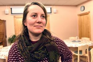 Tove-Lina Öhrn hoppas på en förändring framöver.