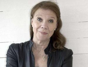 Ann-Christine Kihl, krönikör i VLT.