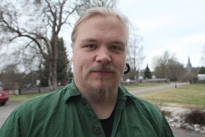 Håkan Pettersson hoppas att projektet Kickar utan droger fortsätter även efter sommaren.