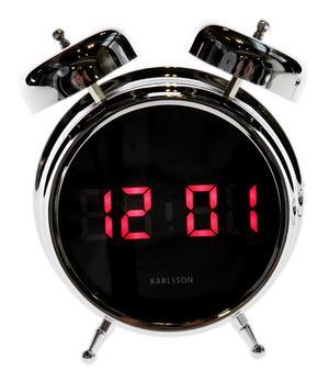 När ska väckarklockan ringa under tonåren?