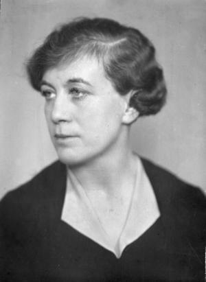 Agnes von Krusenstjernas böcker om fröknarna von Pahlen är progressiva än i dag.    Foto: TT
