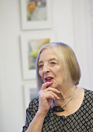 Maria Hedenvind