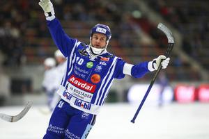 David Karlsson.