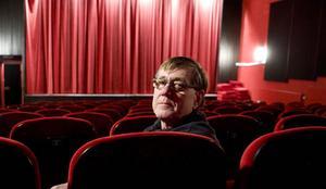 Snart går ridån upp för kanske sista gången på Långsele bio. Leif Palmberg berättar.