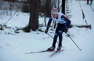 Jesper Persson, Åsarna IK, såg till att det blev en hemmaseger i H15.