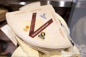 Fjorton restauranger lovade Parmesanost i menyn. Mer än hälften serverade varianter eller kunde inte visa att det verkligen var Parmesanost.