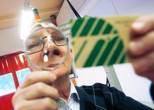 Sustainable Cards i Hede är ett av flera länsföretag som drivs med hjälp av miljötänk.